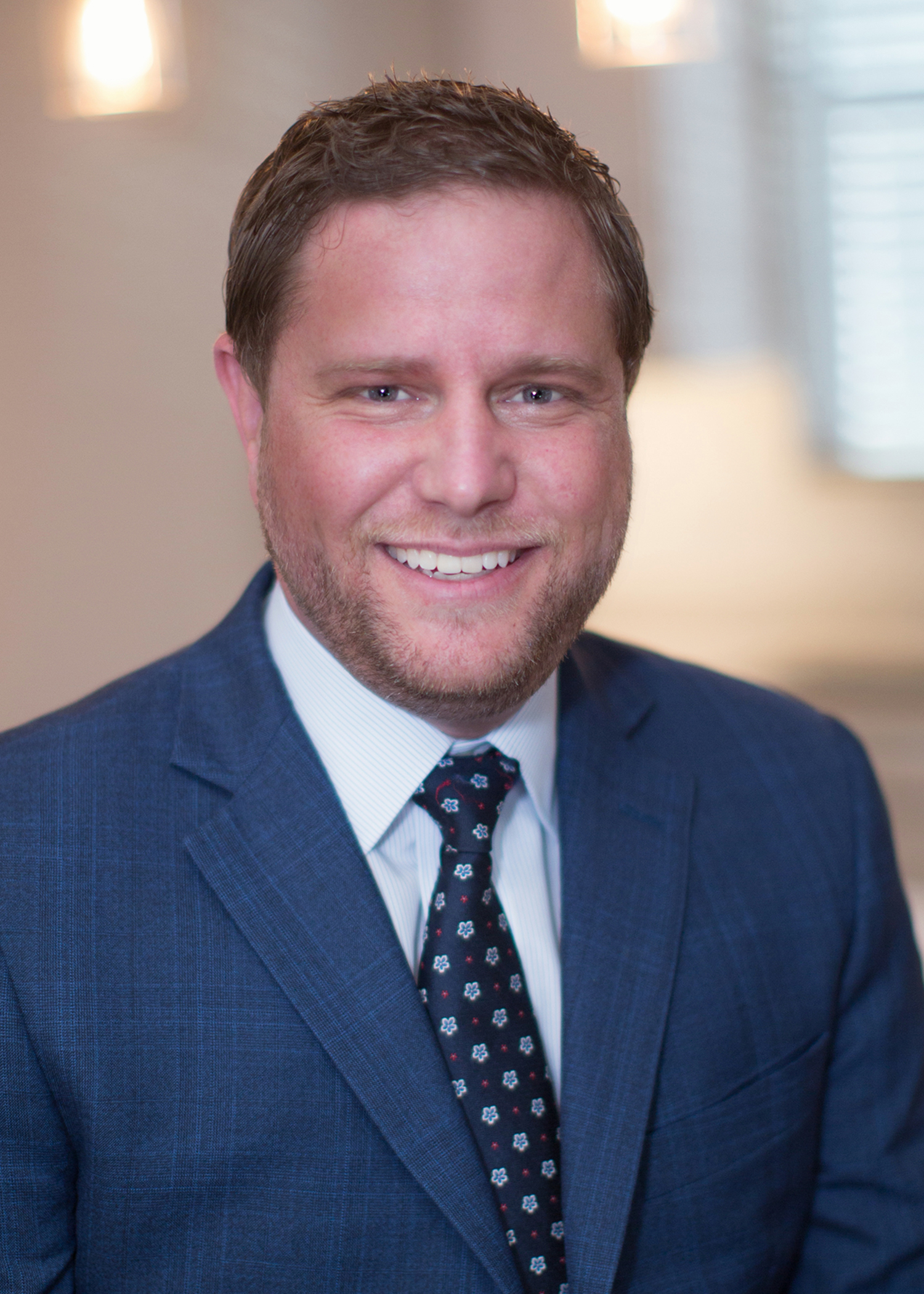 Jesse Dreicer, Attorney