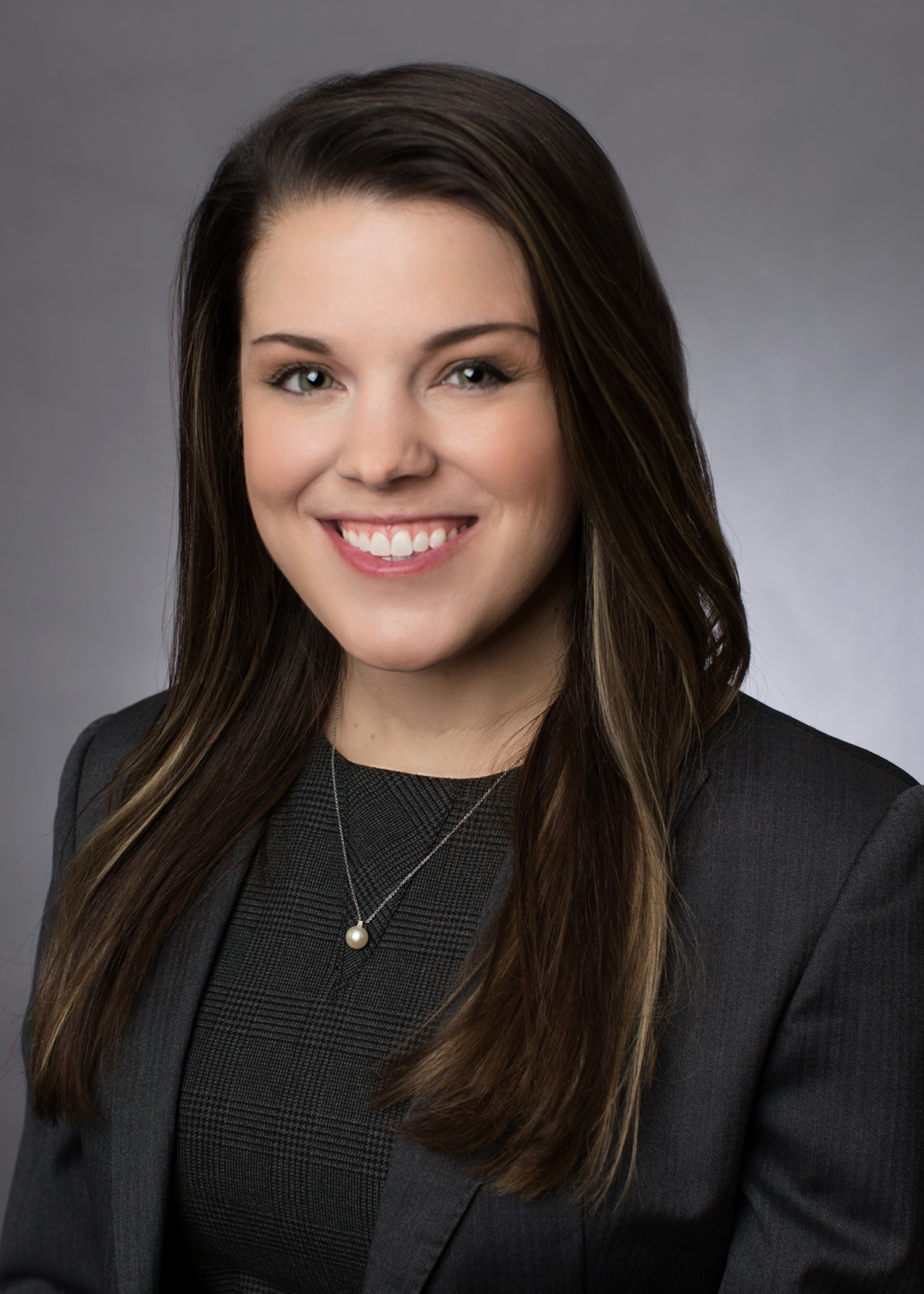 Shannon Haberle Associate at Tassone, Dreicer, & Hill