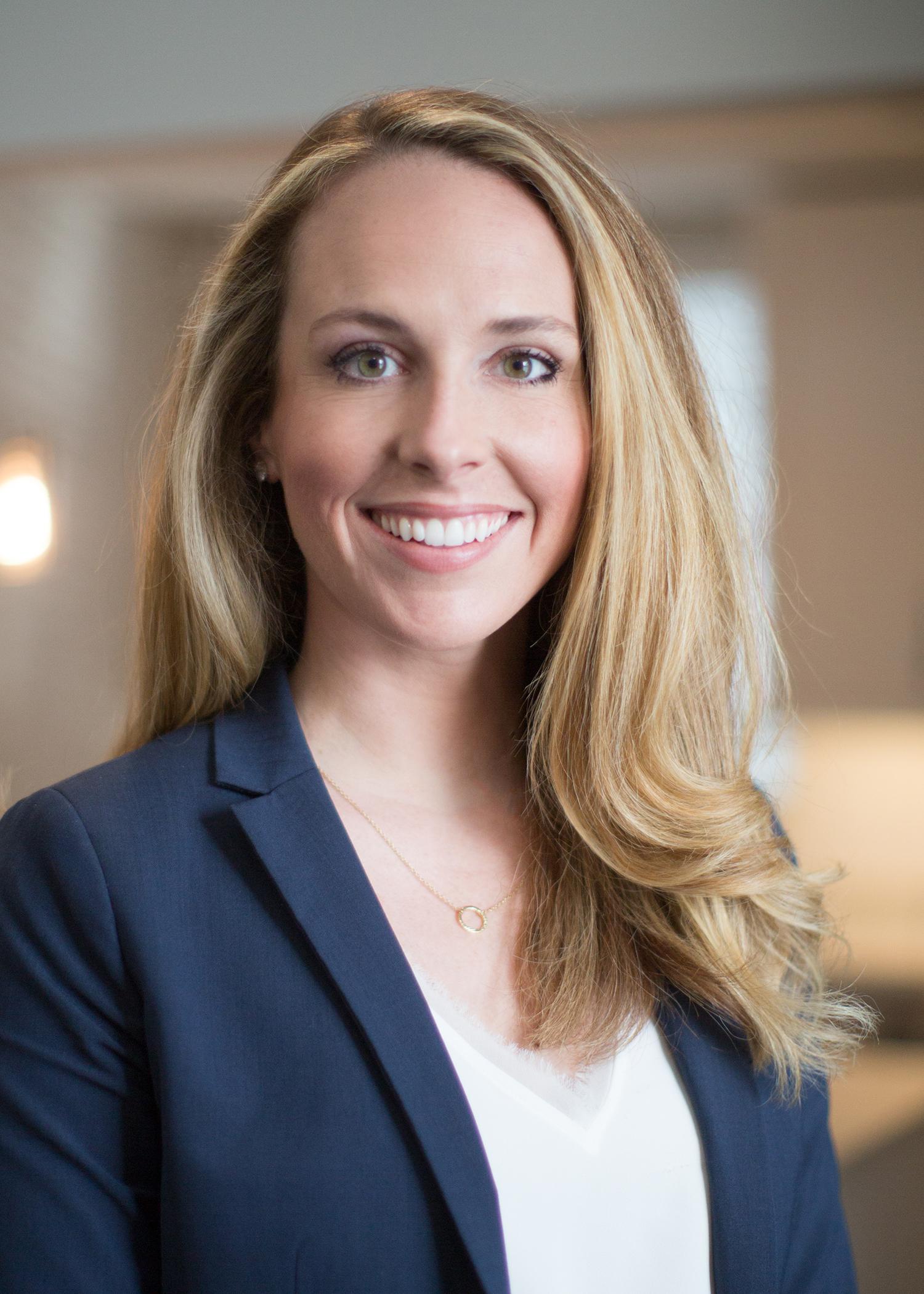 Greta Morris, Associate at Tassone, Dreicer, & Hill