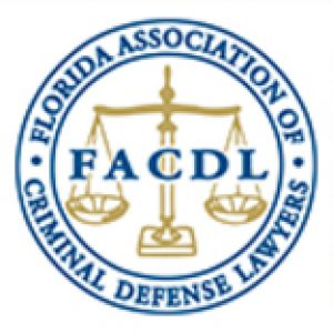 FACDL Logo